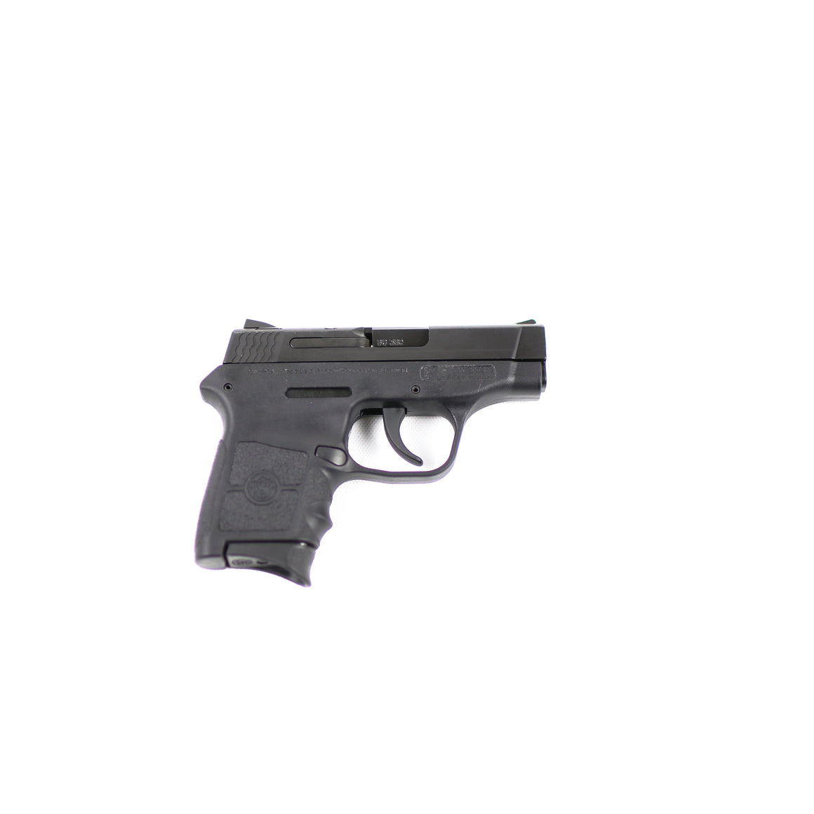 S&W MP Bodyguard - 380 ACP