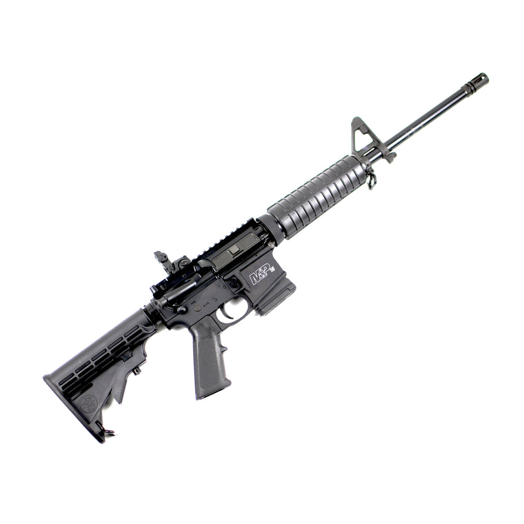 NY/CA Compliant S&W MP-15 II