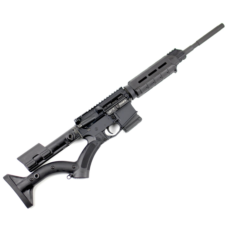 Anderson MOE Featureless AR-15