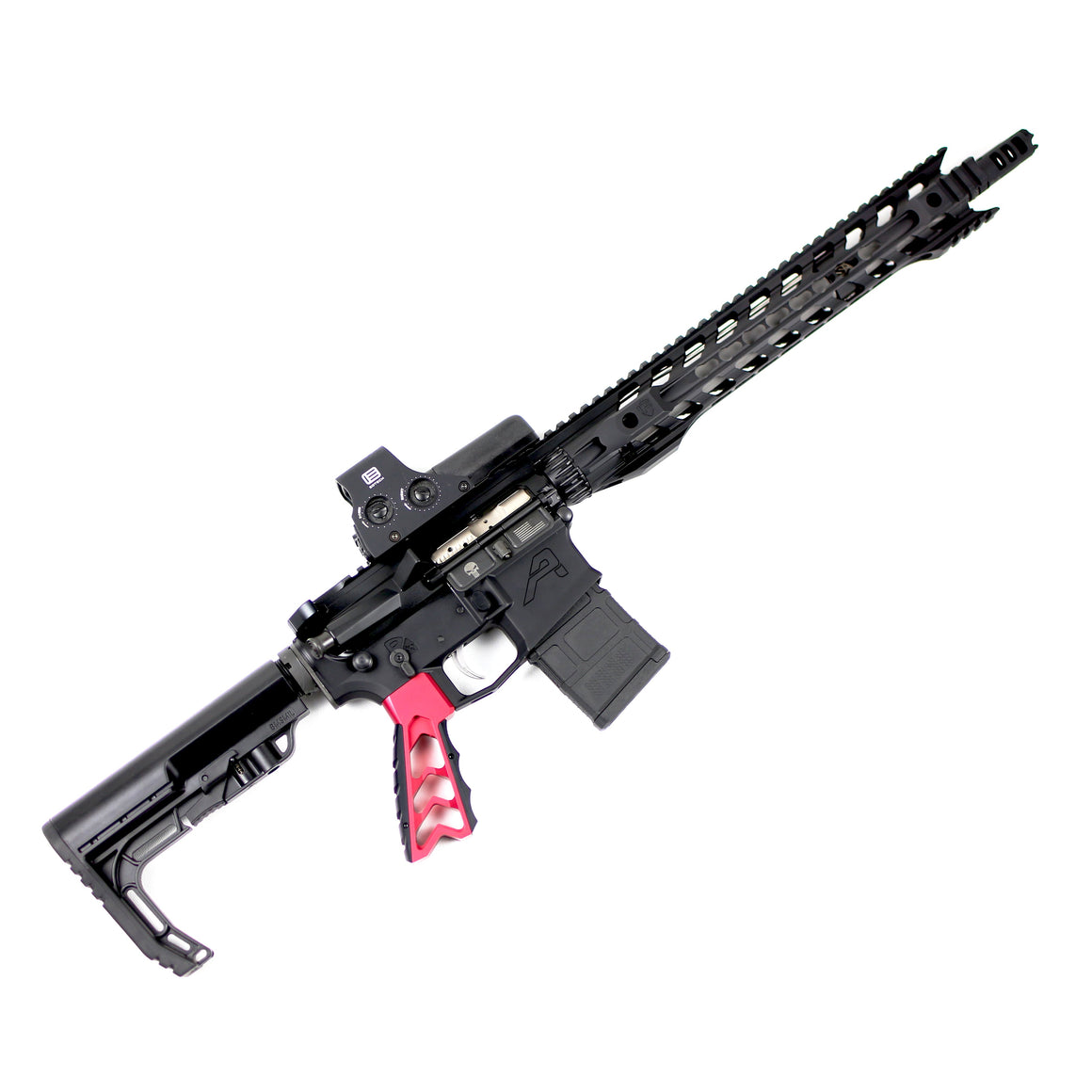Black Knight Aero AR-15
