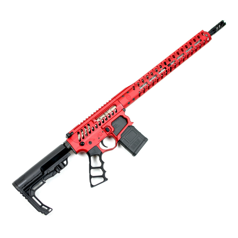 F-1 Firearms Striker Red AR-15
