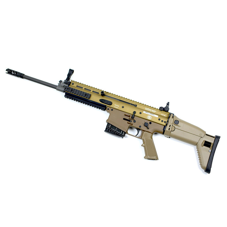 ny ca fixed mag fn scar jerrys firearms. Black Bedroom Furniture Sets. Home Design Ideas
