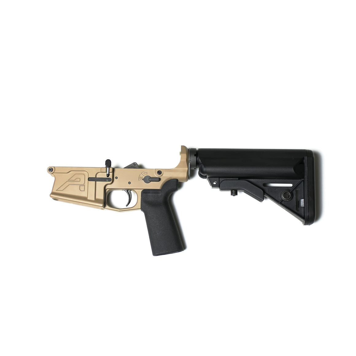 Aero Complete M5 Lower Receiver 308 FDE