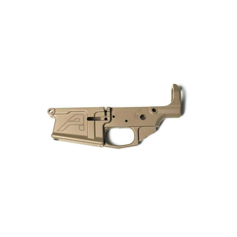 Aero Precision Stripped Receiver FDE 308