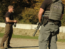 Police Qualifications | Advanced Tactics Workshop (PQAT)