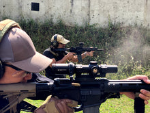 SF Tactical Shooting Package 3