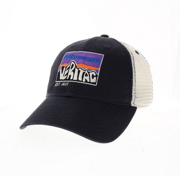 Verigucci Ball Cap - 6 Color Embroidered