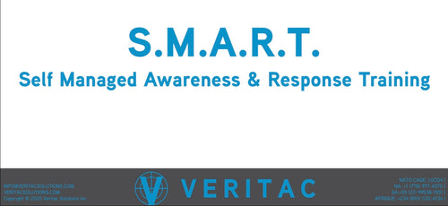 SMART Family | Self-managed Awareness & Response Training