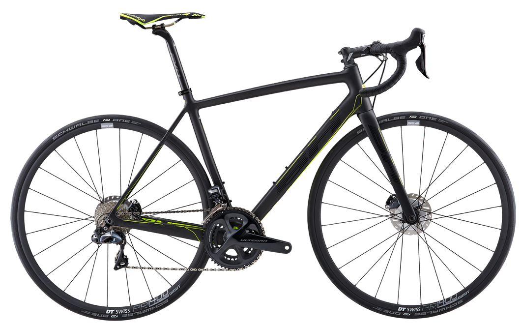 ULTRALIGHT EVO DISC ULTEGRA DI2