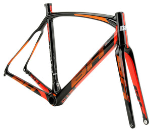 RX TEAM DISC FRAMESET