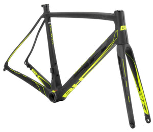 ULTRALIGHT EVO DISC FRAMESET