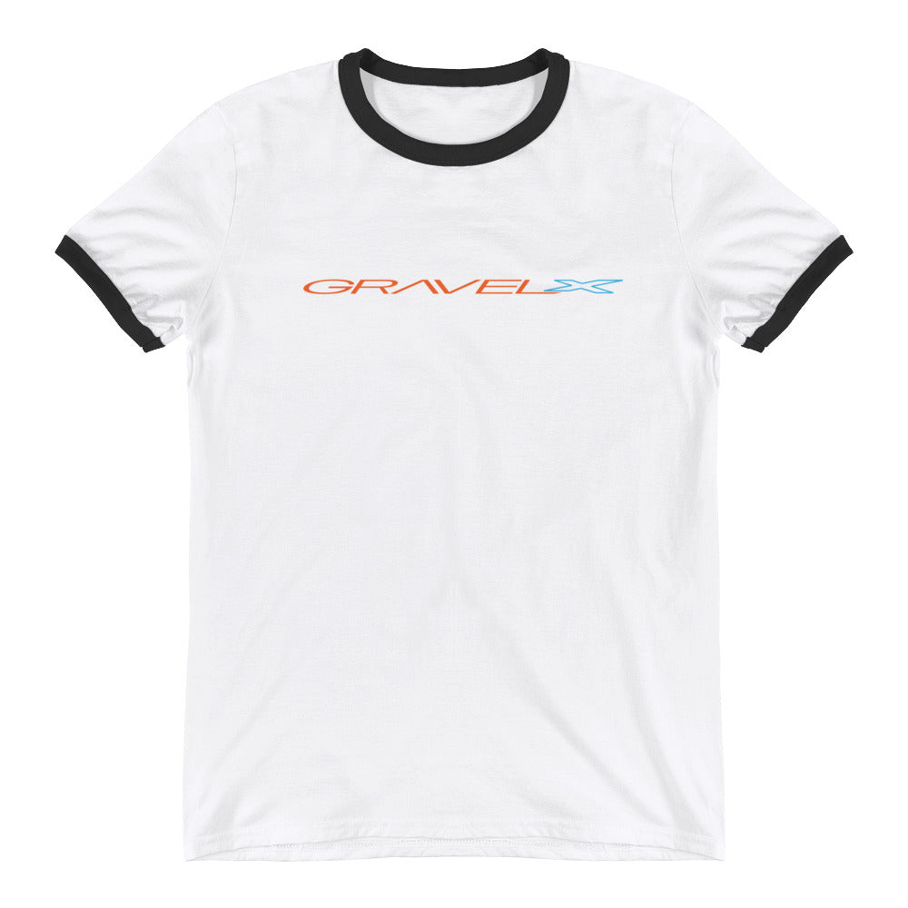 BH Gravel X Factory Ringer T-Shirt