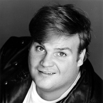 Remembering the Life of Chris Farley
