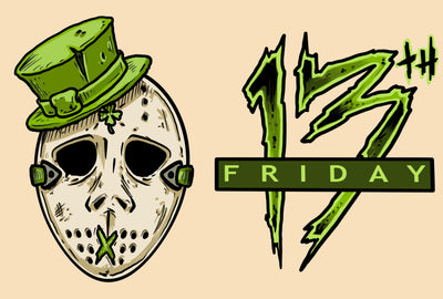 Friday the 13 Hour Sale