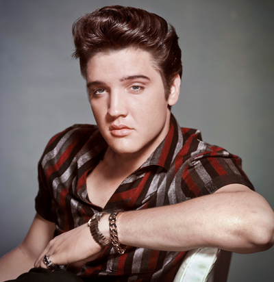 It's Elvis's Birthday: A Little Less Conversation - A Little More Tattoos