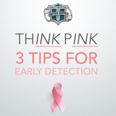 Th(INK) P(INK) - 3 Tips For Early Detection