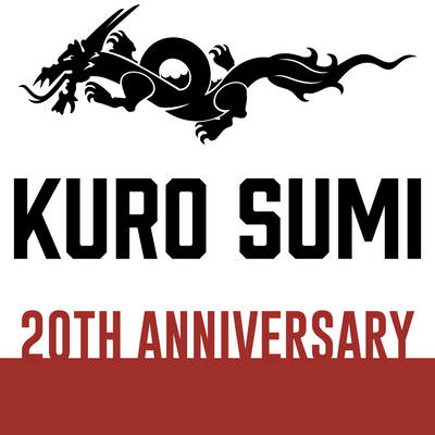 Kuro Sumi - Return Of The King