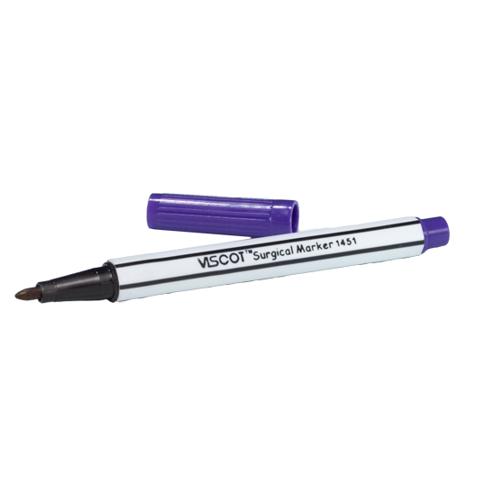 Surgical Mini Traditional Ink Marker - STERILE