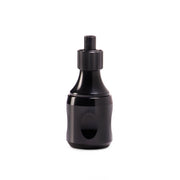 Peak Axi Aluminum Cartridge Grip - Black - 34mm