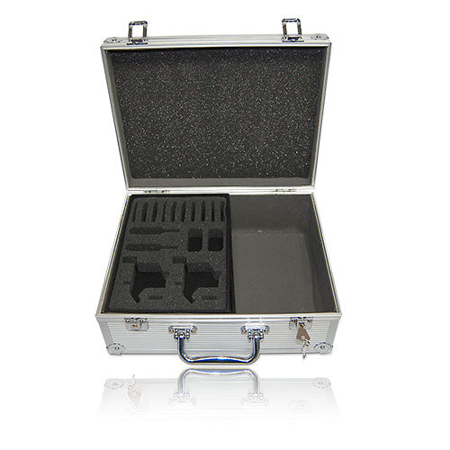 Small Aluminum Machine Case