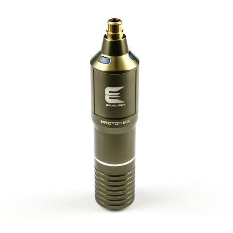 Kwadron Equaliser Proton Rotary - Army Green