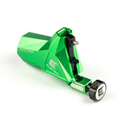 Equaliser Pusher Machine - Green