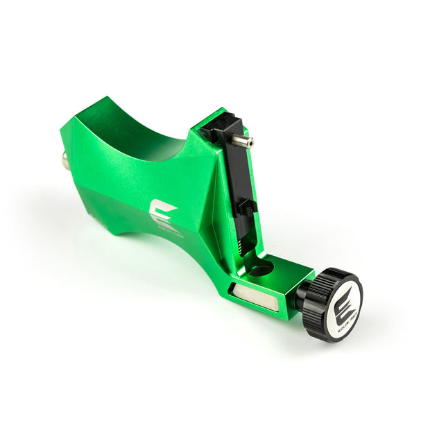 Equaliser Ergo Machine - Green