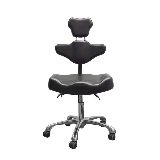 Fellowship Adjustable Tattoo Artist Chair 9973