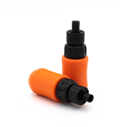 "Vektra - Disposable Adjustable 1.25"" Cartridge Grip - Threaded Connector"