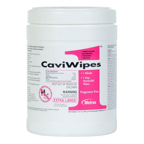 CaviWipes1 - Surface Wipes
