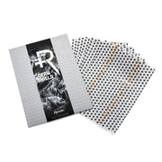 "Recovery Derm Shield – Tattoo Adhesive Film – 5.9"" x 7.9"" Sheet Pack"