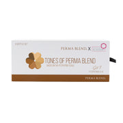 Tones of Perma Blend - Fitzpatrick 5-6 Set 3
