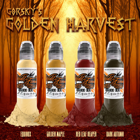 Gorsky's Golden Harvest