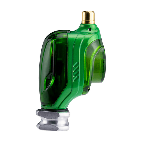 Artdriver - Z3 - Clear Green Poison Rotary