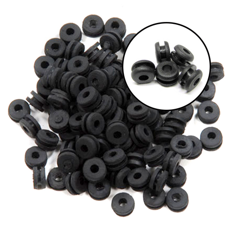 Whole Grommets - Bag of 100
