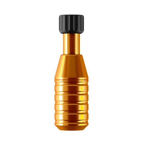 Cheyenne HAWK Cartridge Grip 25mm - Orange