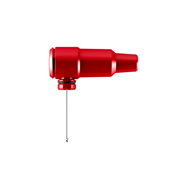 Cheyenne HAWK Spirit Drive - Red