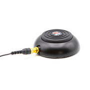 Eos Round Foot Switch - Matte Black