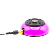 Eos Round Foot Switch - Pink