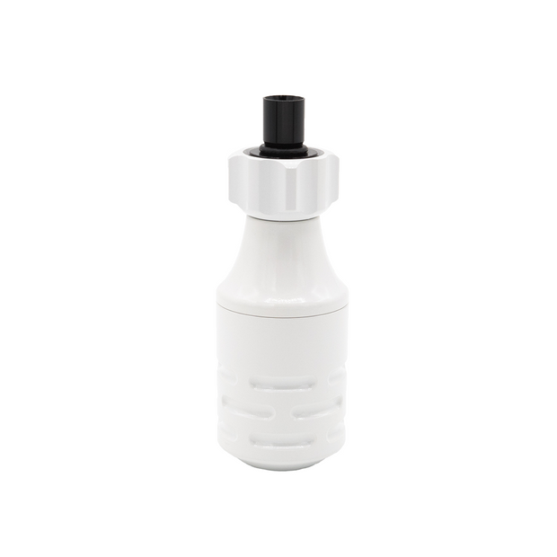 "Lithium Adjustable 1"" Cartridge Grip - White"