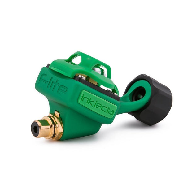 Inkjecta – Flite Nano Elite – Lime Green