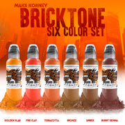 Maks Kornev's Bricktone Color Set