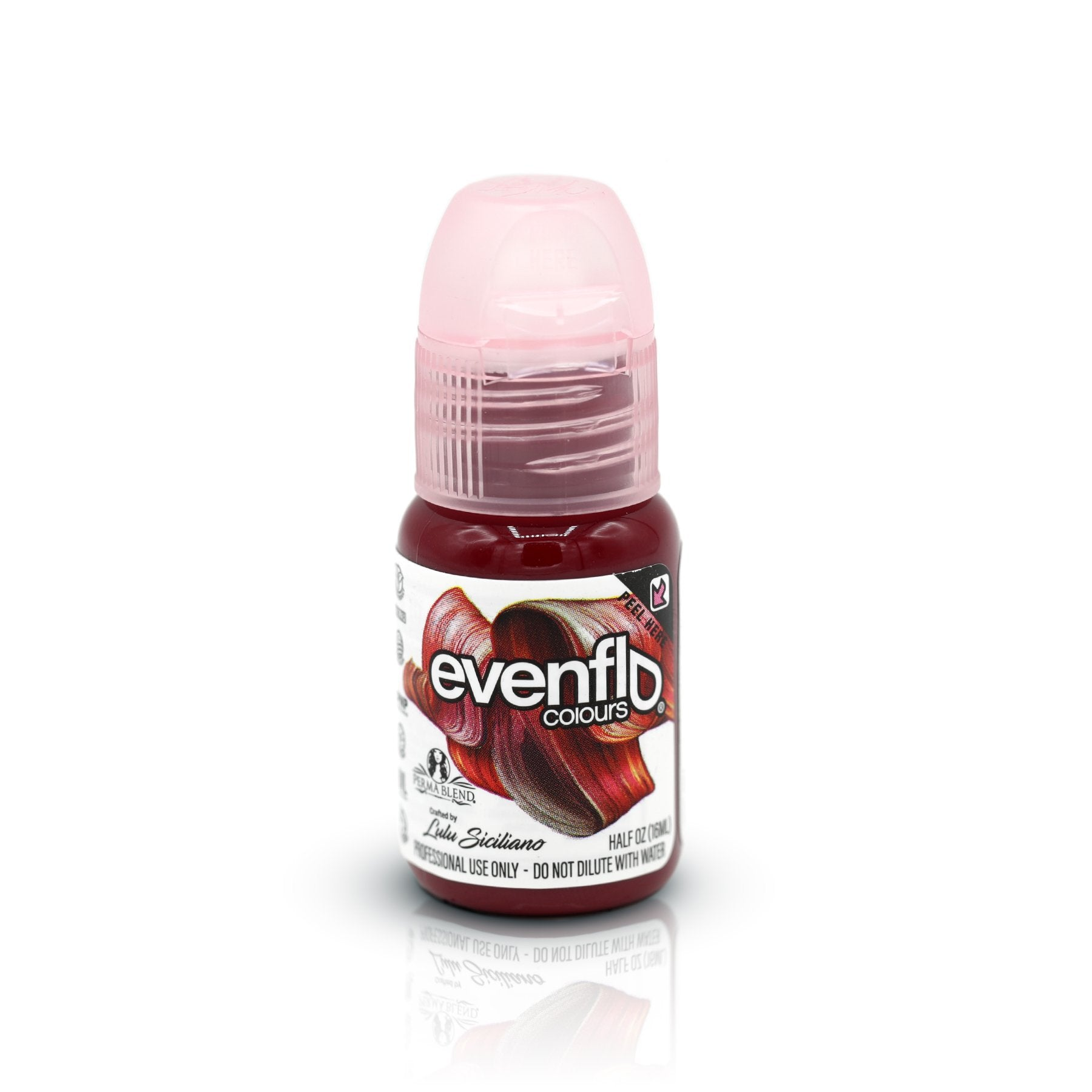 Malbec - Evenflo Lip Color