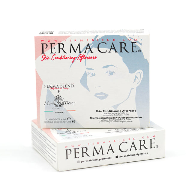 Perma Care - Skin Conditioner Aftercare