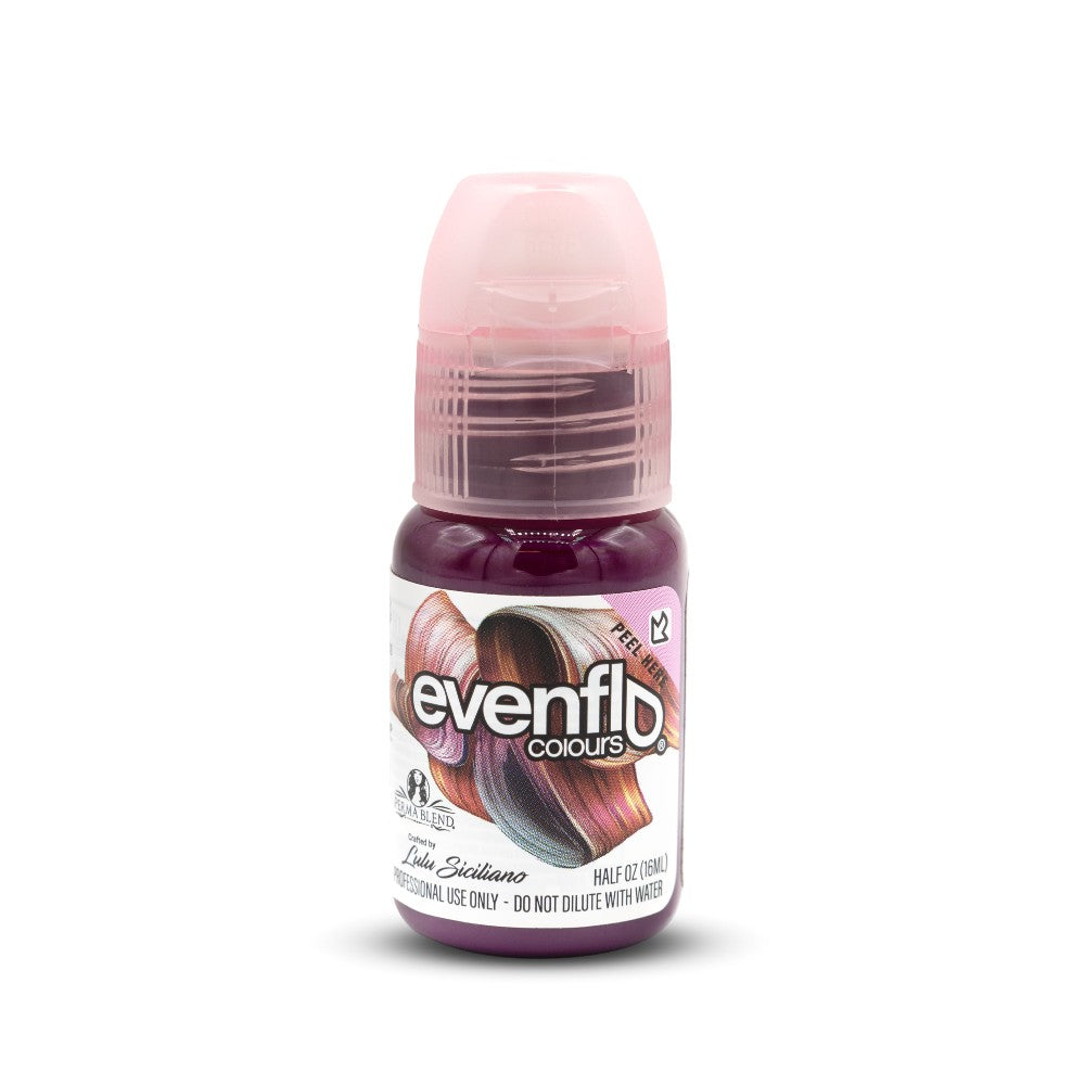 Pinker - Evenflo Color