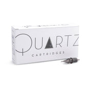 Quartz Cartridge - #12 Round Shaders Short Taper