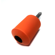 Revol Disposable Cartridge Grip - ORANGE