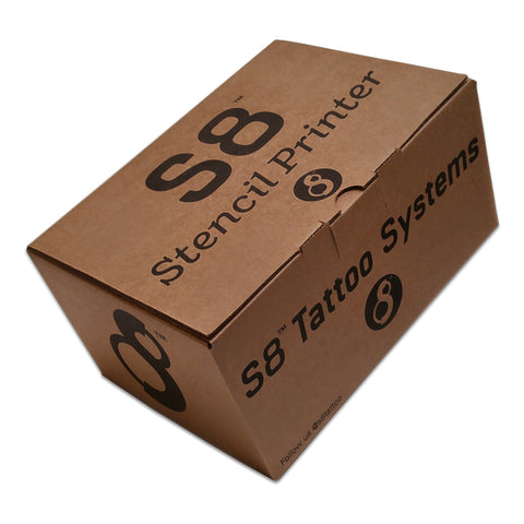 S8 Stencil Printer - Bluetooth Kit