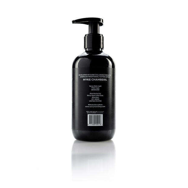 Sorry Mom Hydrating Body Wash 8.5oz