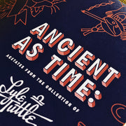 Ancient As Time: Acetates From the Collection of Lyle Tuttle